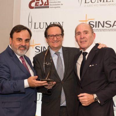 Premiação 2017